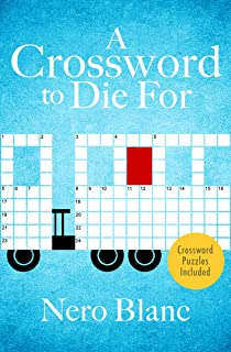A Crossword to Die For (Crossword Mysteries Book 5)