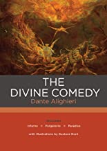 The Divine Comedy (Chartwell Classics)