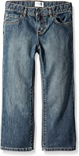 The Children's Place Big Boys' Bootcut Jeans