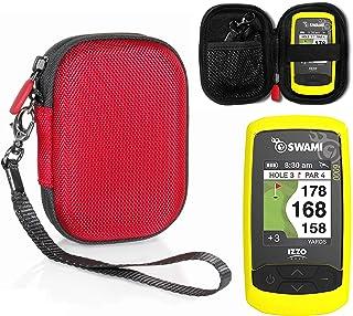 حافظة جولف GPS من كيس ساك، مصممة خصيصًا لايزو سوامي 6000 جولف GPS، وسوامي 4000، 4000+، 5000 جولف GPS Rangefinder؛ Garmin A...