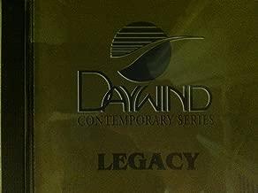 Legacy [Accompaniment/Performance Track]
