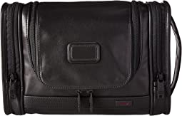 Tumi - Alpha 2 - Hanging Leather Travel Kit