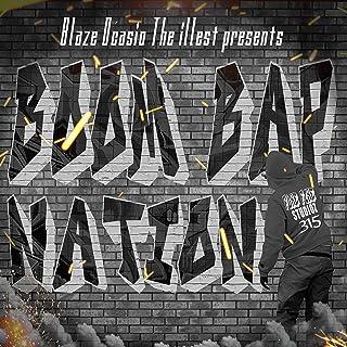 Boom Bap Nation [Explicit]