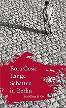 Lange Schatten in Berlin (German Edition)