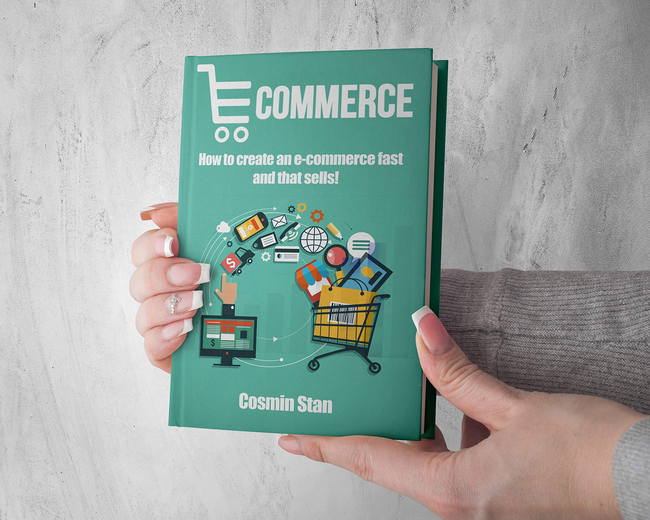 eCommerce and The Secret Of Dropshipping by Cosmin Stan: Looking for an eBook that explains eCommerce and Dropshipping in detail? This eBook by Cosmin Stan brings the best of knowledge, experience.