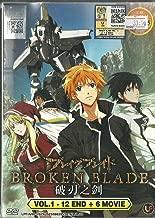 Best broken blade season 1 Reviews