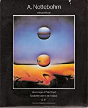 Astropoeticon, Hommage a Pink Floyd (German and English)