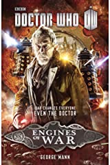 Doctor Who: Engines of War: A Novel (Doctor Who: New Series Adventures Specials Book 4) Kindle Edition