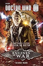 Doctor Who: Engines of War: A Novel (Doctor Who: New Series Adventures Specials Book 4)