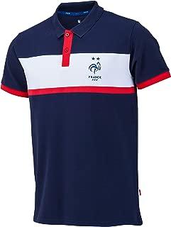 Camiseta de la selección Francesa de fútbol FFF, colección Oficial ...