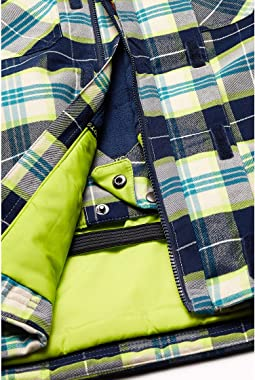 Noreaster Plaid