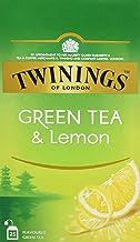 Mejor Twinings Green Tea Lemon de 2021 - Mejor valorados y revisados