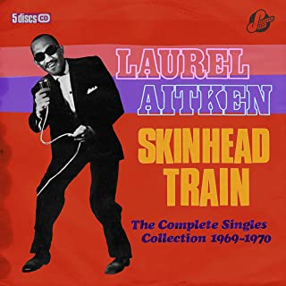 Skinhead Train: Complete Singles Collection 1969-1970