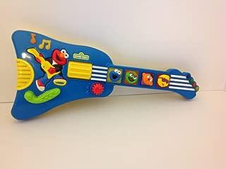 Sesame Street Elmo's Rock & Roll Guitar