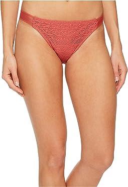 Roxy - Surf Bride Base Girl Bikini Bottom