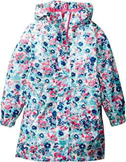Waterproof Packable Jacket (Toddler/Little Kids/Big Kids)