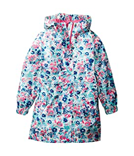 Waterproof Packable Jacket (Toddler/Little Kids/Big Kids)