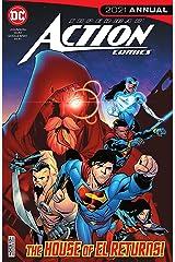 Action Comics 2021 Annual (2021) #1 (Action Comics (2016-)) Kindle Edition