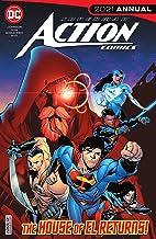Action Comics 2021 Annual (2021) #1 (Action Comics (2016-))