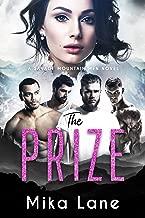 The Prize (Savage Mountain Men Book 4)