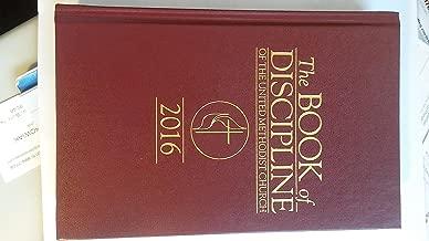United Methodist Church Book of Discipline 2016