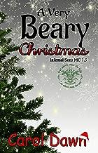 A Very Beary Christmas (Infernal Sons MC 1.5)