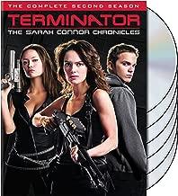 Sarah Connor Chronicles:S2 (DVD)