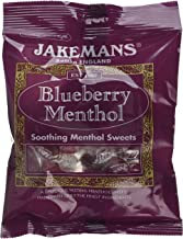 Jakemans Blueberry Bags, 100 g