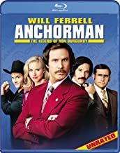 Best anchorman the legend of burgundy Reviews