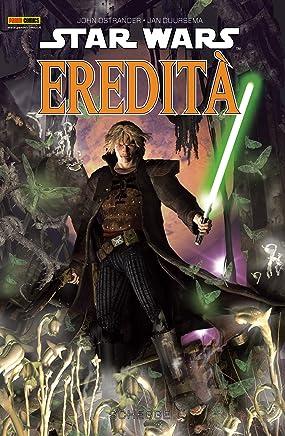 Star Wars Legends - Eredità volume 2: Cocci