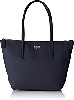 Lacoste Womens Shopping Bag, Blue (141) - NF2037PO