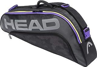 HEAD Tour Team 3R Pro Tennis Racquet Bag 3 Racket Tennis Equipment Duffle Bag