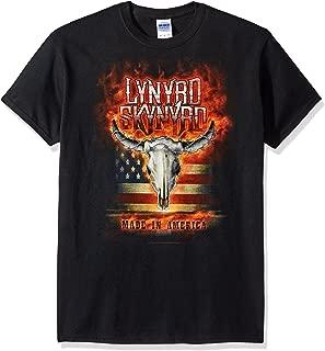 FEA Men's Lynyrd Skynyrd Made in America T-Shirt