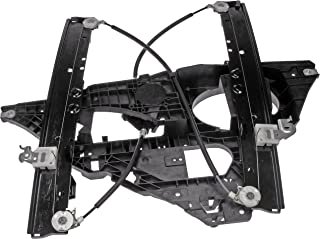 Dorman 740-178 Front Driver Side Window Regulator for Select Ford / Lincoln Models