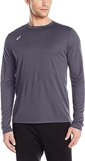 ASICS Men's Circuit 8 Warm-up Long Sleeve