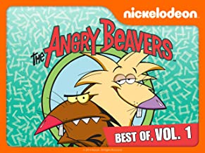 The Angry Beavers Volume 1