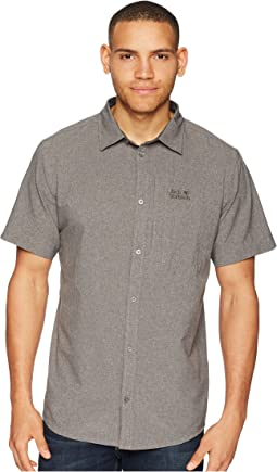 Jack Wolfskin Barrel Shirt
