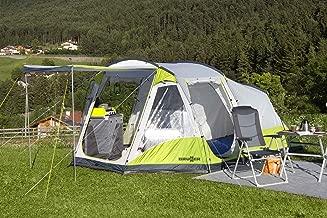 Camping Brunner Sieb Dampfgareinsatz Gareinsatz für Topf Töpfe