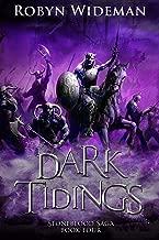 Dark Tidings (Stoneblood Saga Book 4)
