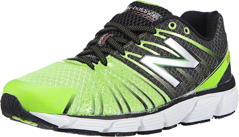 New Balance Men's M890 Neutral Run Shoe Running Shoe