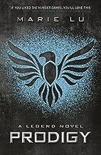 Prodigy (LEGEND Trilogy Book 2)