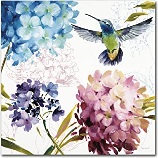 Victorias Dream III Wall Decor by Lisa Audit, 24