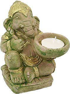 Best ganesh garden statue for sale Reviews