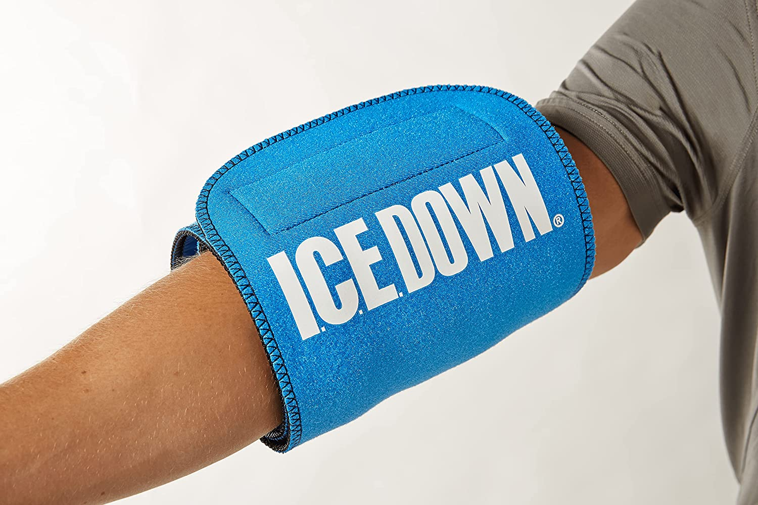 ICE DOWN Small Neoprene Ice Pack with Cheap SALE Start Cold C Ranking TOP19 Gel Wrap