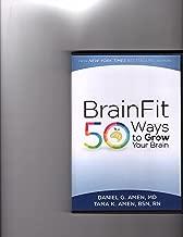 BrainFit 50 Ways To Grow Your Brain