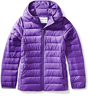 toddler girl down jackets