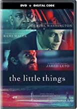 Little Things, The (DVD + Digital)