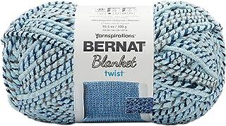 Bernat Blanket Twist, Sea & Stars, 300g