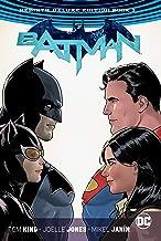 Batman: The Rebirth Deluxe Edition Book 3
