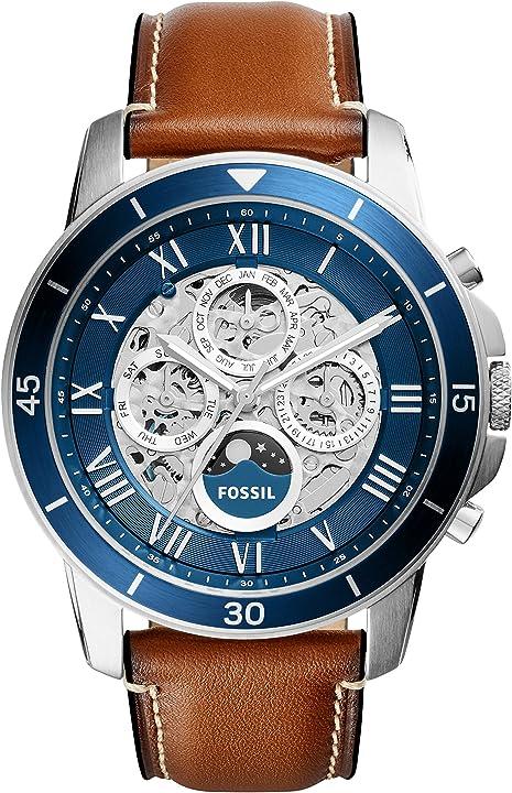 Orologio fossil orologio da uomo me3140